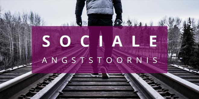 sociale angststoornis kenmerken