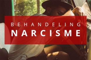 behandeling narcisme