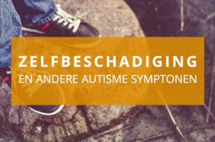 symptonen-autisme